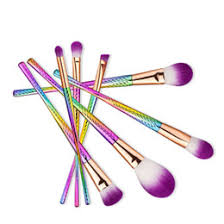 Makeup Brush <b>High</b> Quality <b>7pcs</b> Online