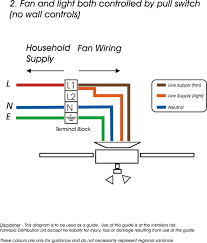 wiring diagrams fan and light by pull switch