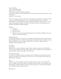 first job resume resume badak high school student job resume