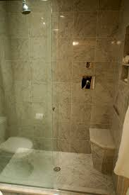 bathroom ideas corner shower design: small bathroom ideas with shower stall affairs design