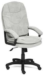 Компьютерное <b>кресло TetChair Comfort</b> LT офисное — купить по ...