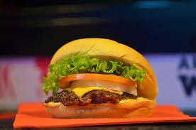 <b>I Love Burgers</b>, Al Khalidiya, Abu Dhabi - Zomato