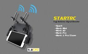 <b>STARTRC Yagi</b>-Uda Remote Controller <b>Antenna</b> Signal Booster ...