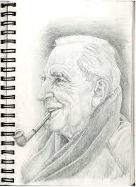 jrr tolkien essays photo of j r r tolkien j r r tolkien