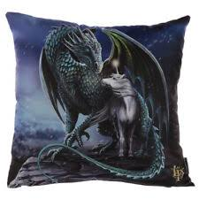 <b>Square Gothic</b> Decorative <b>Cushions</b> for sale | eBay