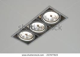 a shot of a ceiling light in an office ceiling lights for office
