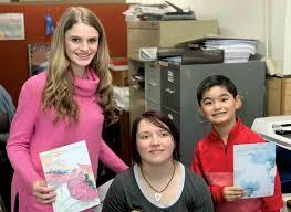<b>Valentines</b> raise awareness, money <b>for</b> SW Resources <b>printing</b> ...