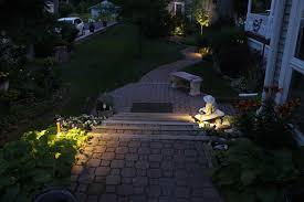 recent works bench lighting
