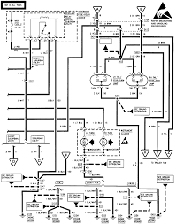 1997 chevy 1500 fuse diagram 1997 wiring diagrams