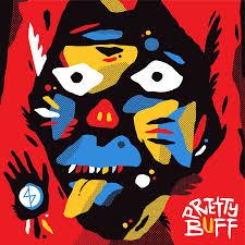 <b>Angel Du</b>$<b>t</b> - <b>Pretty</b> Buff | Album Review