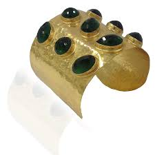 Craft Supplies & Tools <b>10pcsLot Gold</b> Cuff Bracelet-Bangle Bracelet ...
