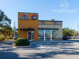 net lease properties sig taco bell pizza hut