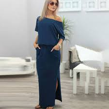 Aliexpress.com : Buy 2019 Sexy Summer dress <b>Women Boho Maxi</b> ...