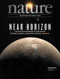 Resultado de imagen de Descubierto nuevo exoplaneta publica en Natura