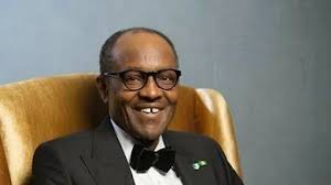 Image result for general muhammadu buhari birthday pictures