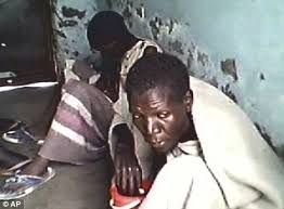 Image result for hellhole zimbabwe jail
