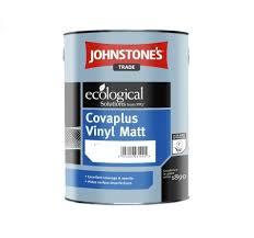 <b>Johnstone's</b> Covaplus <b>Vinyl</b> Matt / Джонстоунс Винил Матт - Англия.
