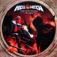 <b>Helloween</b> - <b>Keeper Of</b> The Seven Keys - The Legacy | Discogs