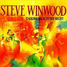 <b>Talking</b> Back to the Night by <b>Steve Winwood</b> (CD, Feb-1987, Island ...