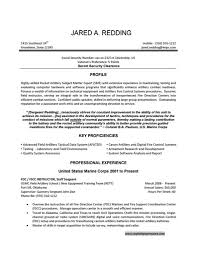 military resume examples ersum military template x cover letter gallery of military resume builder