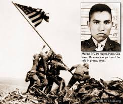 「the first flag on suribachi soldiers name and photos」の画像検索結果