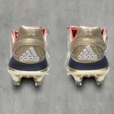 Бутсы <b>Adidas PREDATOR</b> ACCELERATOR ZINÉDINE ZIDANE FG ...