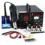 The Best <b>853D Soldering</b> Station of 2019 - Top 10 Reviews, Best ...
