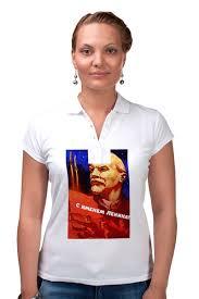 Рубашка Поло <b>Советский плакат</b> #2366599 за 1 063 руб. в ...