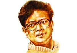 Today is the first death anniversary of Humayun Ahmed, the charismatic story-teller who has reigned in the country's literary arena for more than 3 decades. - 0001