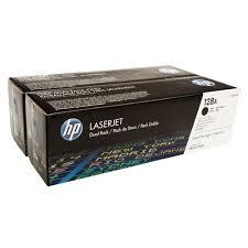 Купить <b>CE320AD</b> (<b>128A</b>) оригинальный <b>картридж HP</b> для ...