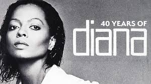 <b>Diana Ross</b> Comes Out: Diana Turns 40