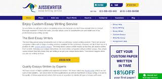 essay aussie essay reviews aussiewriter com review