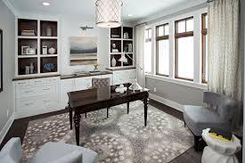Elegant Home Office Decorating Ideas  G