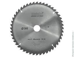 Пильный <b>диск HW</b>/<b>CT 305x30</b>, 56, переменные зубцы, 5° отр ...