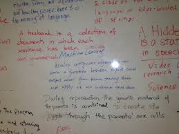 discourse community and writing janet l kayfetz writing on board