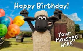 Welcome to the Shaun the <b>Sheep</b> Website! | Shaun the <b>Sheep</b>