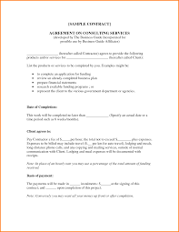 sample contract for service contract agreement sample png sample contract for service contract agreement sample 213 png