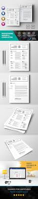 best ideas about resume cover letter template professional resume cover letter