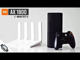 <b>Xiaomi AX1800</b> Wi-Fi 6 <b>Router</b> - REVIEW, Unboxing, Speed Test ...