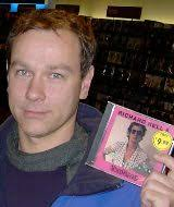 <b>Gunnar Müller</b> 2002 (mit Richard Hell-CD) - wmgunnah