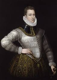 elizabethan poets the line break sir philip sidney