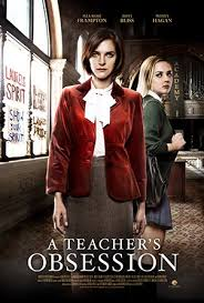 A Teacher's Obsession (2015) latino