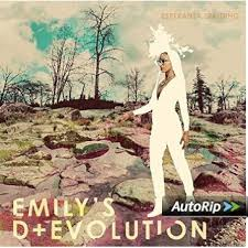 <b>Emily'S</b> d+Evolution - <b>Esperanza Spalding</b>: Amazon.de: Musik