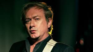 Andy Gill, <b>Gang of Four</b> Guitarist Who Gave Punk Space And Groove ...