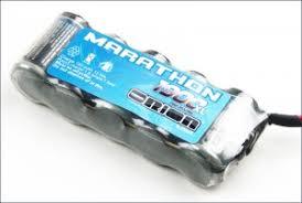 Бортовой <b>аккумулятор Team Orion Marathon</b> XL NiMh 6V 5cell ...
