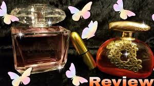 VERSACE Bright Crystal & <b>Tous Floral Touch</b> Review - YouTube