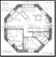 images about octagon house plans on Pinterest   Octagon       images about octagon house plans on Pinterest   Octagon house  Yurts and House plans