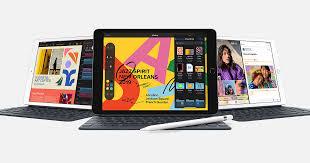 Buy <b>iPad</b> 10.2-inch - <b>Apple</b>