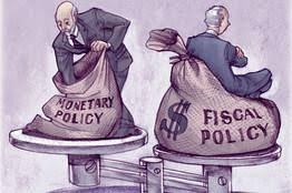 Image result for Fiscal & Monetary Policy