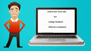 online jobs out investment for students from home online jobs out investment for students from home